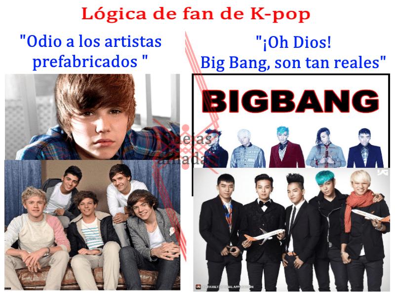 logica de fans
