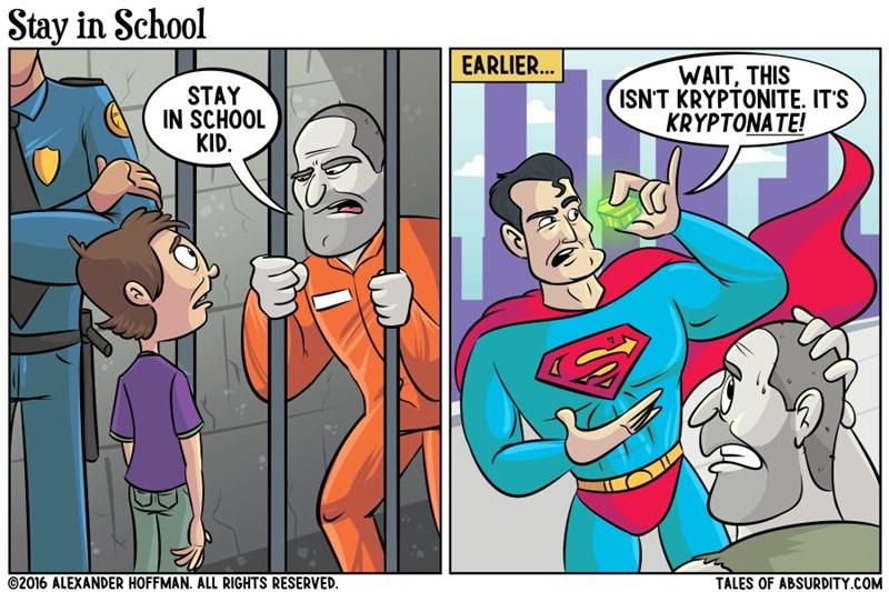 superheroes superman web comics - 8762277376