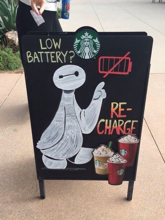 cartoon memes big hero 6 starbucks sign