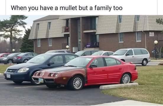 IRL mullet cars america family - 8762542336