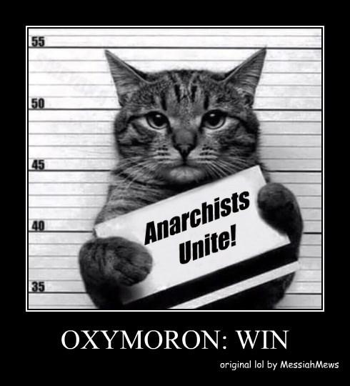 OXYMORON: WIN