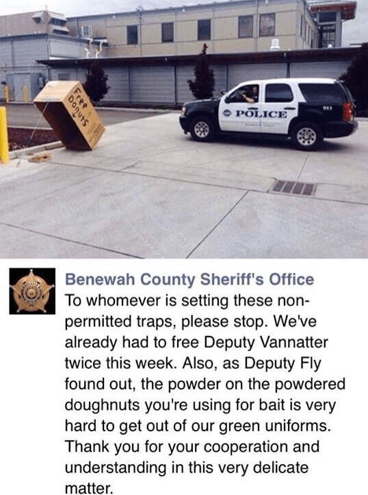 cops-doughnuts-myths-proven-true