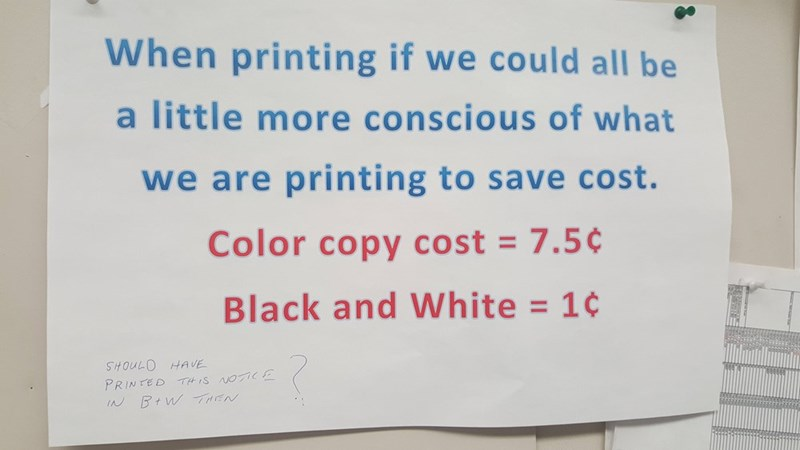 office-etiquette-printing-ink-costs