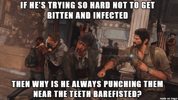 the-last-of-us-video-games-logic