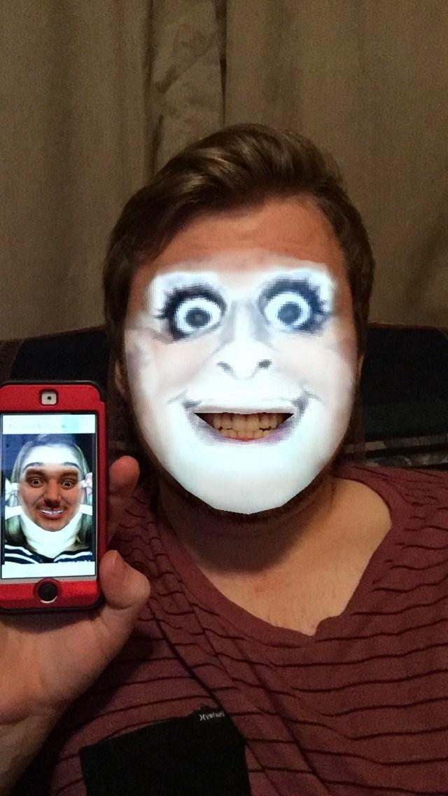 Face - Xvehu