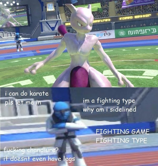 mewtwo-pokken-tournament-awkward-moment