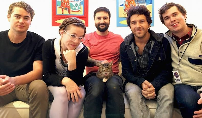 lil bub to release new music with band surfer blood