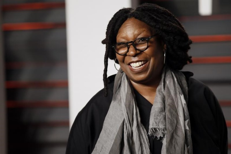 whoopi goldberg drugs Ladies, Whoopi Goldberg Has Created Pot Products to Help You With Your Time of the Month. Yay?