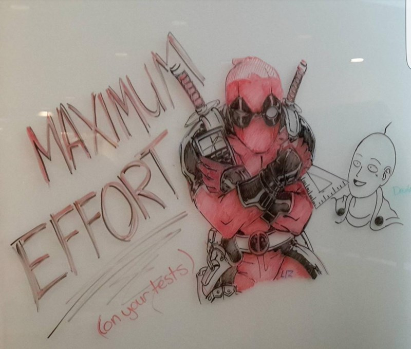 best-test-response-deadpool-drawing-win-superheroes