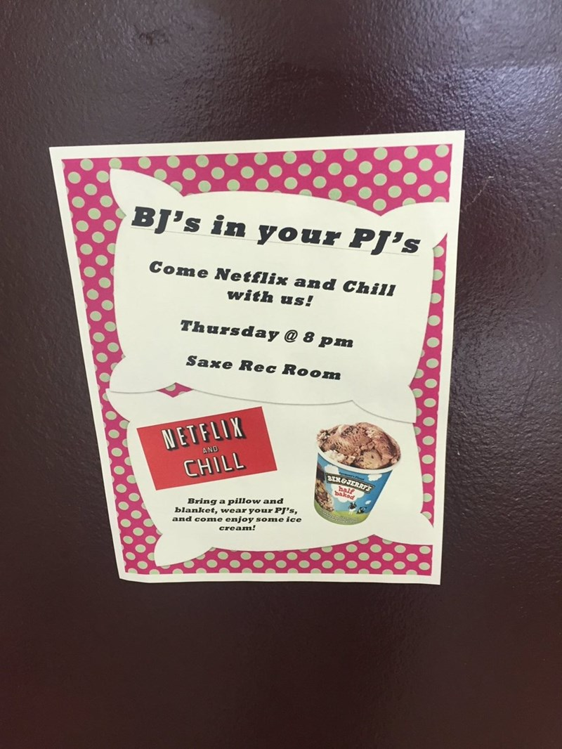 phrasing kids these days netflix and chill This Is What the Kids Are up to These Days, Right?