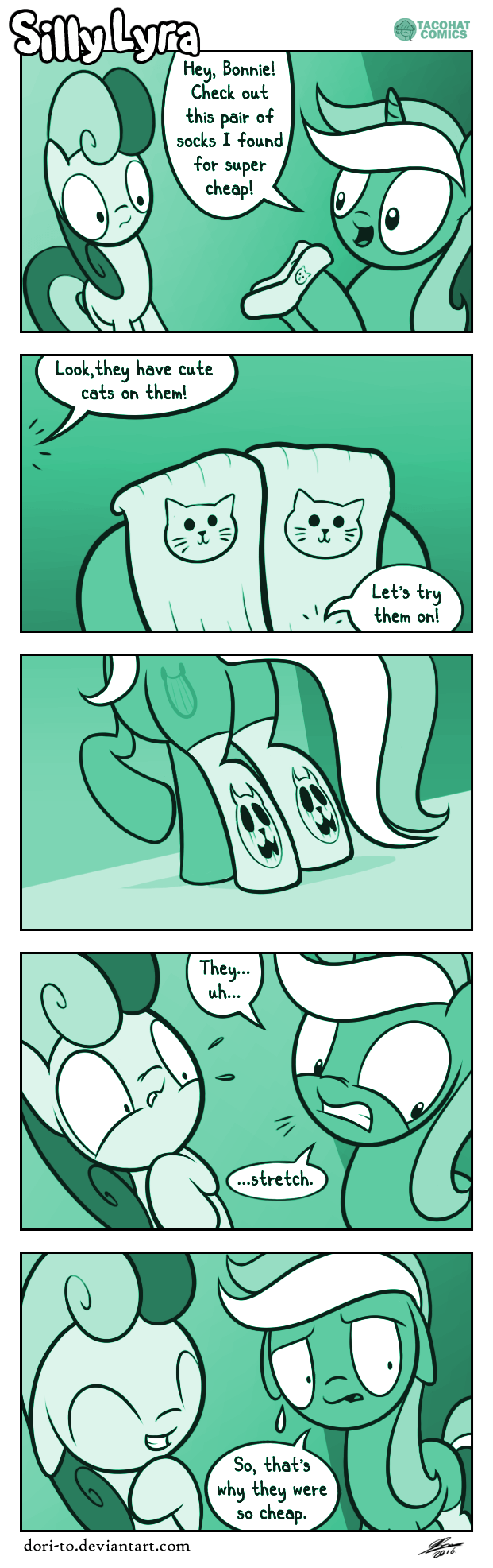 lyra heartstrings the crystalling comic bon bon - 8763477248