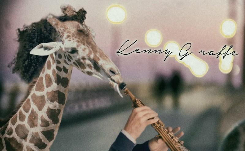 Giraffe - lemy Graffe স