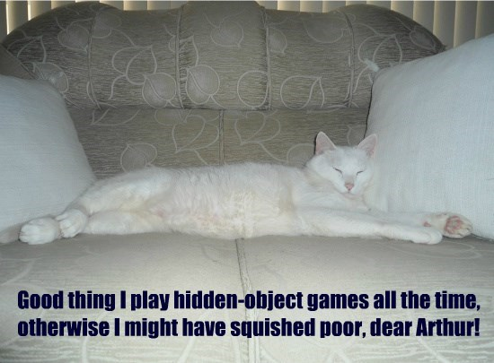 hidden,caption,Cats