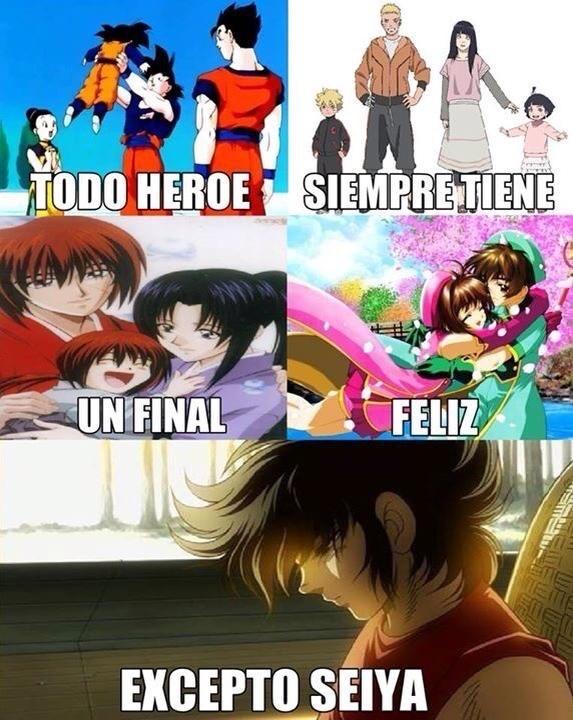 heroes con final feliz