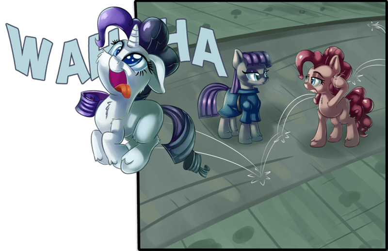fourth wall pinkie pie the gift of maud pie rarity maud pie - 8765221888