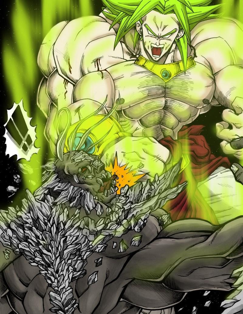 super saiyan,anime,broly,win