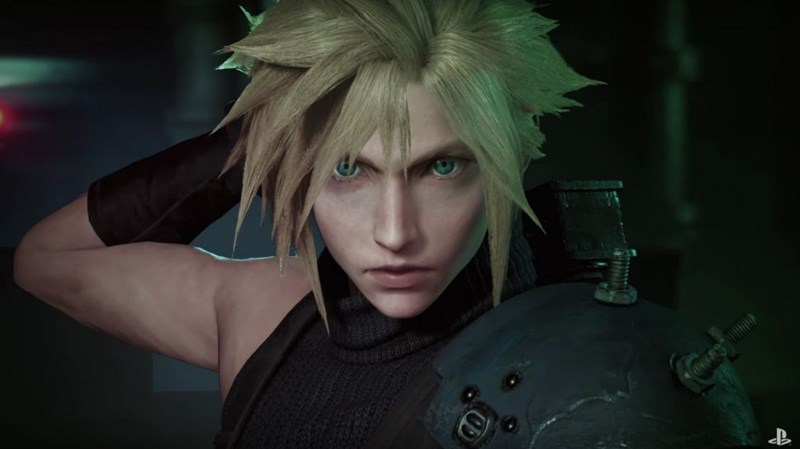 Yoshinori Kitase Says Each Episode of Final Fantasy 7 Remake Will Be as Big as Final Fantasy 13