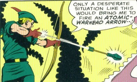 arrow comics superheroes archery - 8765580800