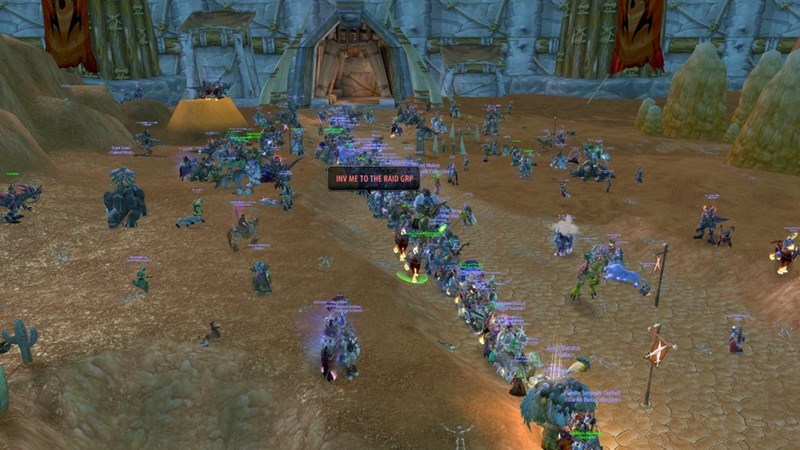 video-games-world-of-warcraft-nostalrius-pilgrimage-protest-epic-win
