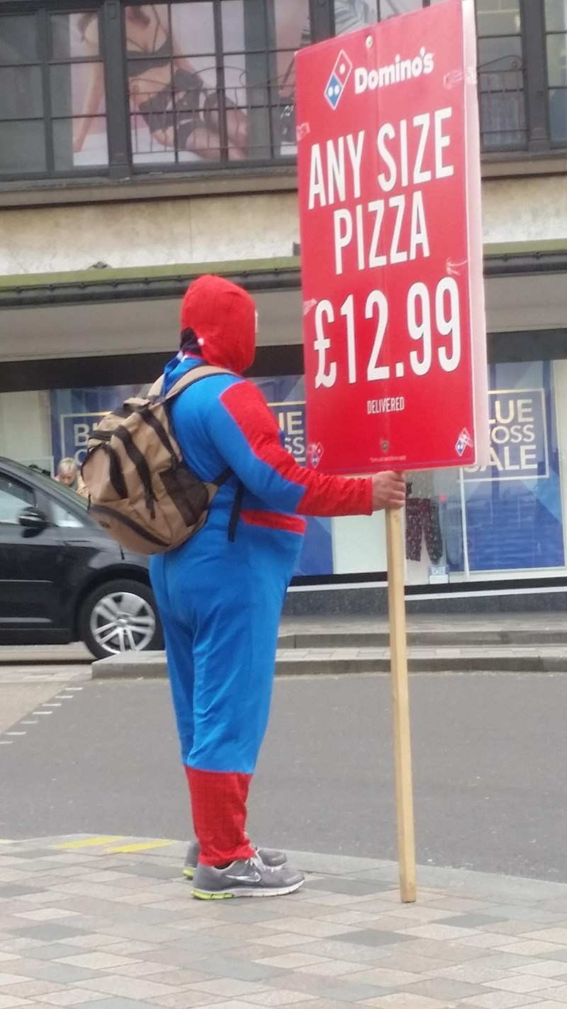 spiderman-superheroes-pizza-obese-trolling-fail