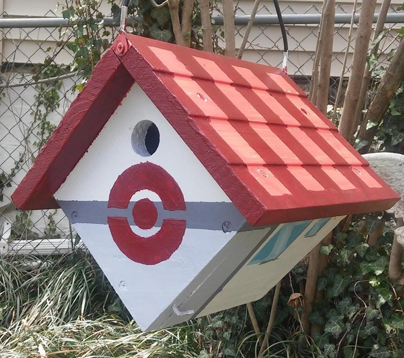 pidgey-birdhouse-pokemon-neighborhood