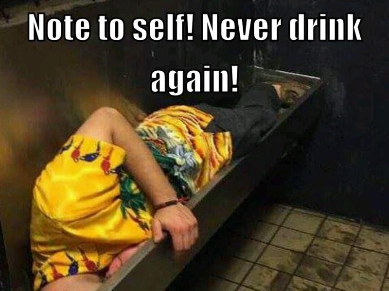 Urinal Bliss