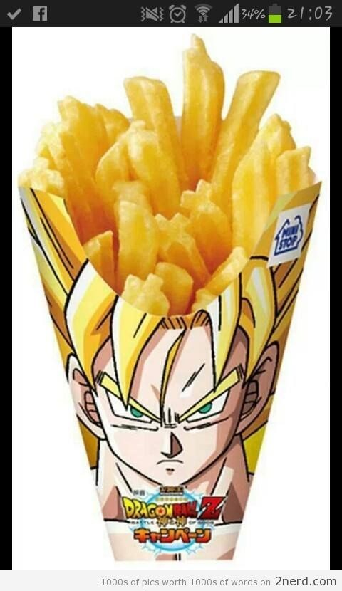 dragon ball,anime,calories,manga,food