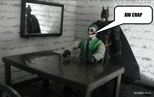 joker DC superheroes batman - 8766399232