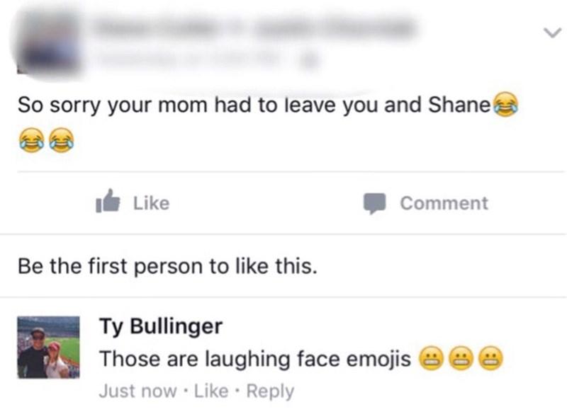 kids mom gone no soul