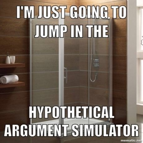 showers hindsight image Ah, the Perfect Place to Evaluate Every Social Interaction You've Ever Had