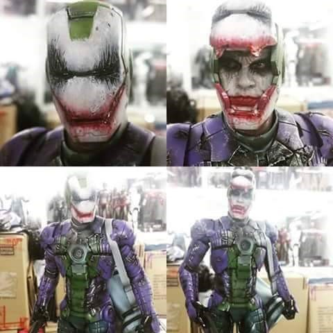 joker,DC,villains,superheroes