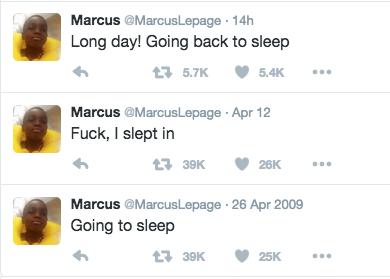 twitter jokes dedication He Waited Seven Years for This Punchline