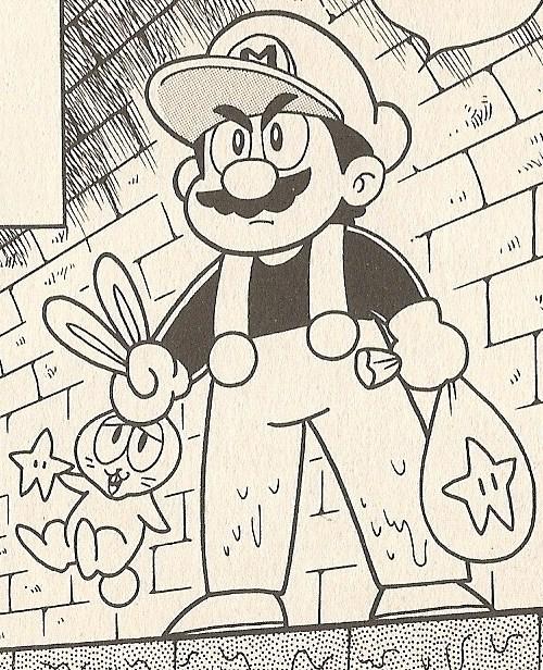steven universe Super Mario bros mario web comics - 8768355072
