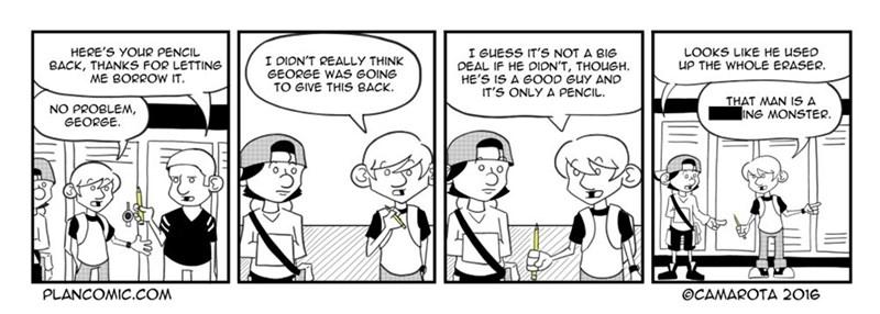 web-comics-borrowing-pencil-school-classroom