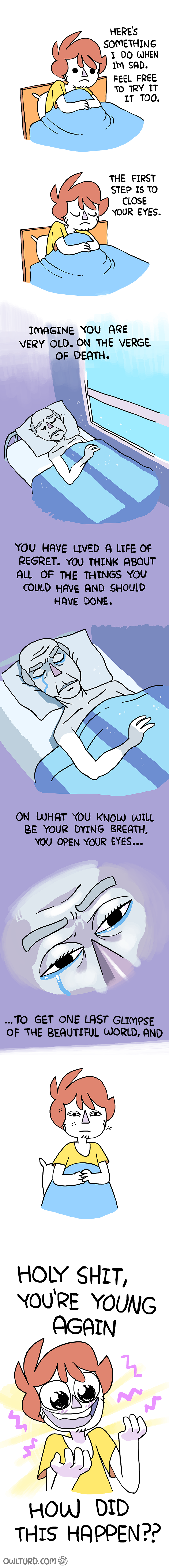 life-advice-web-comics-visualize-regret