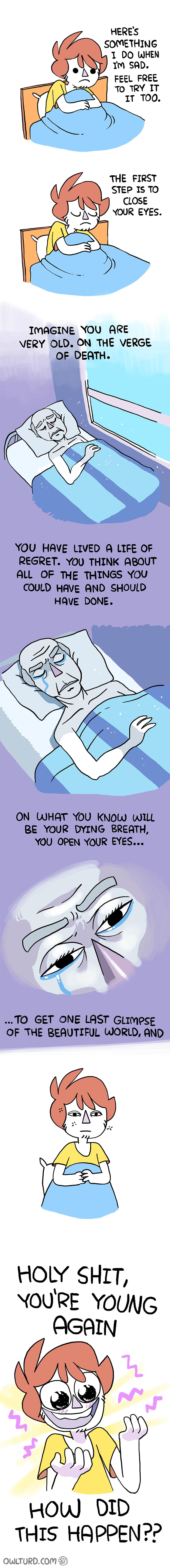 life-advice-web-comics-visualize-regret