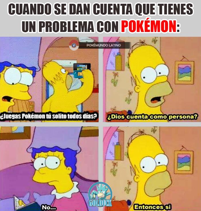 pokemon solo