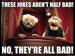 the muppets puns meme - 8771390720