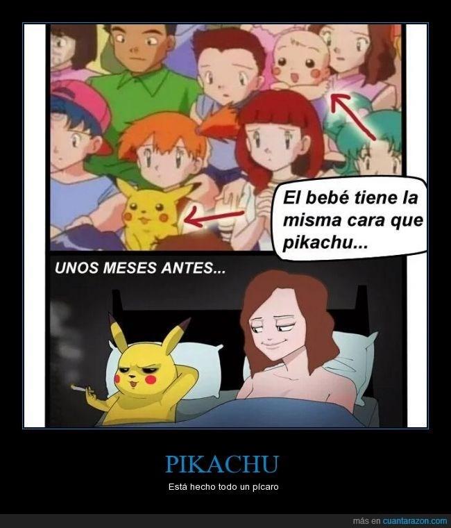 pikachu don Juan