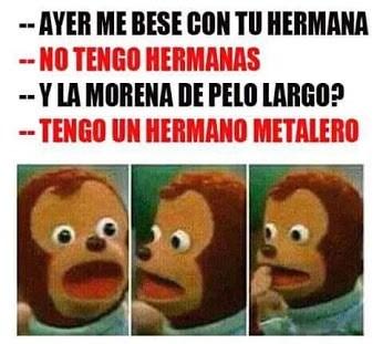 metalero
