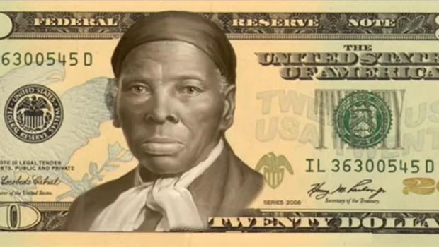 money history president Harriet Tubman Will Replace Andrew Jackson on the $20 Bill