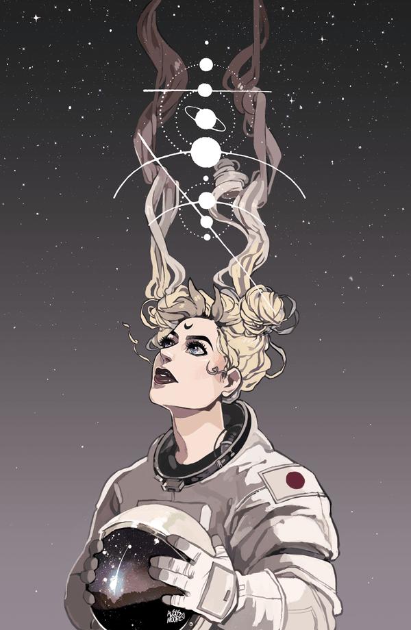 sailor moon manga space - 8772107776