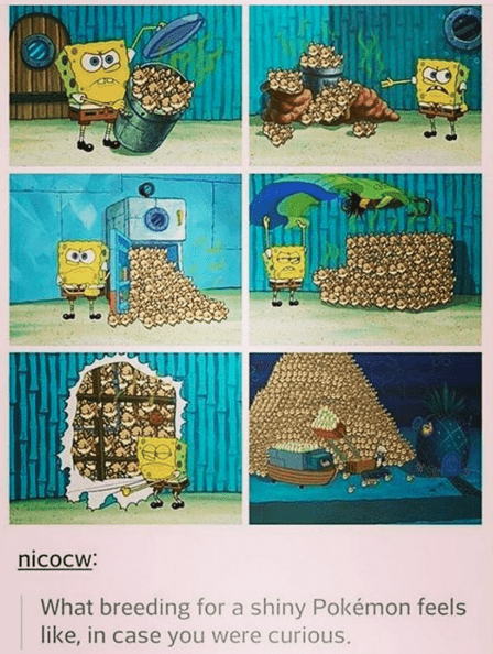 shiny-pokemon-logic-breeding-spongebob-squarepants-analogy