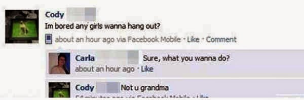 failbook grandma facebook - 8772871424