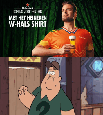 Soos: International Trendsetter