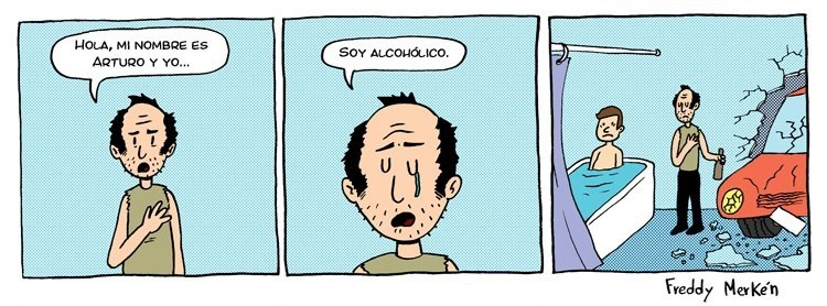 soy alcoholico