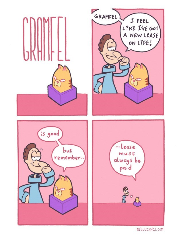 new-lease-on-life-still-going-to-pay-comics-cat-logic
