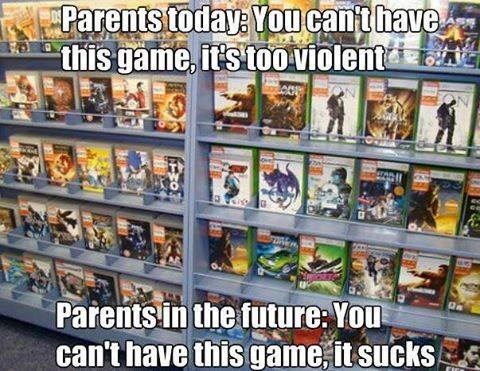 parenting video games video game logic - 8773029376