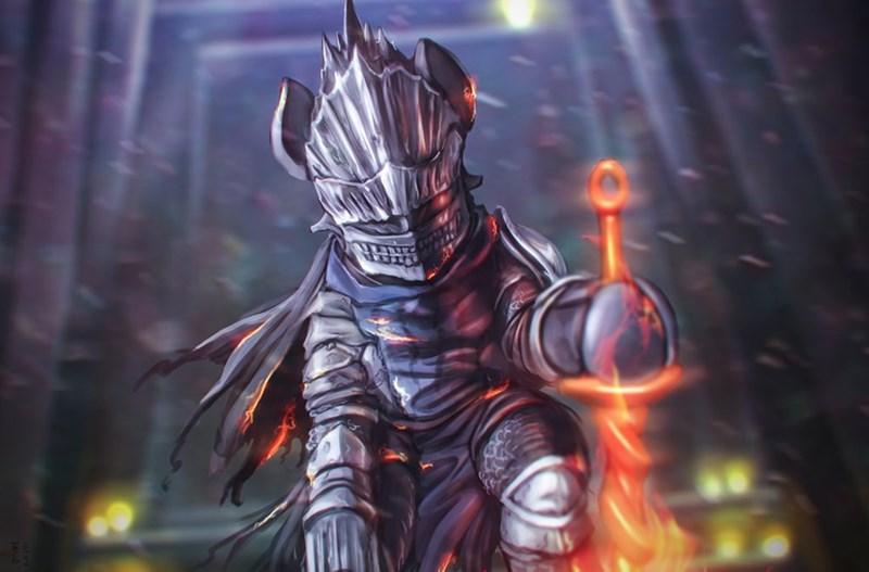 cosplay dark souls ponify - 8773380864