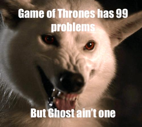 if ghost dies we riot